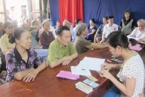 Thực trạng thực hiện chính sách trợ giúp xã hội và giải pháp đổi mới giai đoạn tới