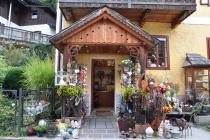 Thị trấn ven hồ Hallstatt – Hòn ngọc nước Áo