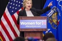 FBI tuyên bố không truy tố bà Clinton