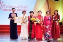 Hội thảo về hỗ trợ phát triển doanh nghiệp do phụ nữ làm chủ