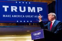 Giải mã chiến thắng bất ngờ của tỷ phú Donald Trump