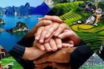 Năm 2017, ngành Du lịch dự kiến đón gần 10 triệu khách quốc tế