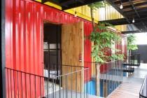 Khách sạn container đầu tiên ở Nha Trang được báo Mỹ hết lòng khen ngợi