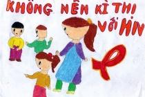 Kỷ niệm 20 năm ngày Thế giới phòng chống AIDS
