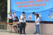 Kết quả thực hiện công tác xây dựng xã, phường, thị trấn lành mạnh giai đoạn 2013 – 2015 ở Quảng Ninh