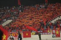 Việt Nam dừng bước ở bán kết AFF Cup 2016
