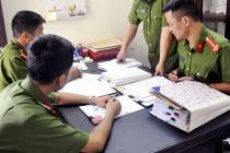 Quảng Ninh: Kiên quyết đấu tranh chống tội phạm ma túy