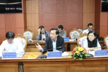 Minister Dao Ngoc Dung: Quang Nam province needs a breakthrough in implementing social welfare policies