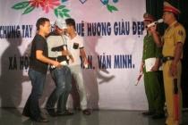 Thôn Định Xuân (Bình Định) - điểm sáng trong công tác phòng chống tệ nạn xã hội