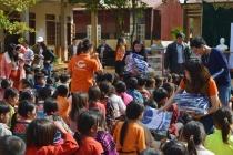 Vietravel Hà Nội: Hành trình du lịch từ thiện Lai Châu - Điện Biên