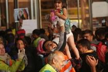 Hơn 55.000 người tị nạn tự nguyện rời Đức trong năm 2016