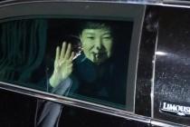 Tổng thống bị phế truất của Hàn Quốc bắt đầu cuộc sống thường dân