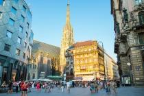 Vienna - Thành phố đáng sống nhất thế giới