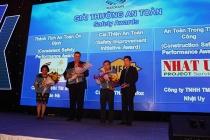 Hội thảo An toàn và môi trường: Nhiều kinh nghiệm quý về  ATVSLĐ để phát triển bền vững