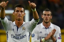 Hậu trường Real, mâu thuẫn Ronaldo - Bale leo thang
