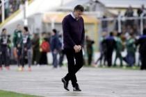 Tuyển Argentina sa thải HLV Edgardo Bauza