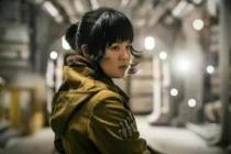 Siêu phẩm Star Wars: The Last Jedi có sự tham gia của diễn viên gốc Việt