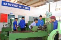 Trường Cao đẳng nghề Đắk Lắk:  Đào tạo nghề gắn với nhu cầu doanh nghiệp