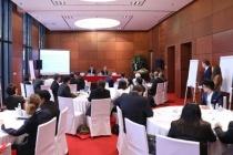 Hội nghị SOM 2: Các cuộc họp ngày thứ 2