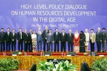 Đối thoại cao cấp APEC 2017 về phát triển nguồn nhân lực trong kỷ nguyên số
