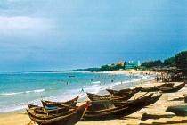 Khu du lịch Hải Tiến, Thanh Hóa: Sự chuyển mình ngoạn mục