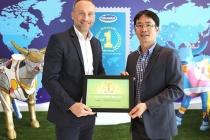 VINAMILK 3 năm liên tiếp nằm trong top những thương hiệu được lựa chọn nhiều nhất ở Việt Nam