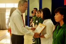 Trường Cao đẳng nghề Đồng Nai đoạt giải nhất Hội thao giáo dục quốc phòng và an ninh các cơ sở giáo dục nghề nghiệp lần V