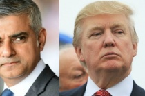 Tổng thống Trump và Thị trưởng London 'đấu khẩu' về vụ khủng bố tại Anh