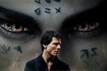 The Mummy của Tom Cuise mở màn cho vũ trụ đen tối của Universal