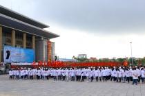 Bắc Giang kêu gọi toàn dân hưởng ứng Tháng Hành động phòng, chống ma túy
