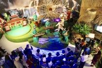 Khai mạc Nhà triển lãm Việt Nam tại Triển lãm Thế giới Expo 2017 Astana, Kazakhstan