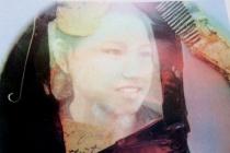Nhân duyên kỳ lạ từ bức ảnh tìm thấy trong mộ liệt sỹ