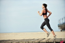 Tập thể dục quá sức có thể làm hại ruột