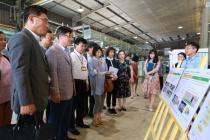 Samsung Việt Nam tiếp tục khảo sát doanh nghiệp Việt để tham gia vào chuỗi cung ứng linh phụ kiện toàn cầu