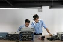 Sắp khai trương không gian dành cho những người ưa tìm tòi, sáng tạo tại Hà Nội
