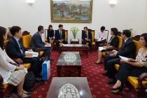 Tăng cường quản lý lao động bất hợp pháp tại Hàn Quốc