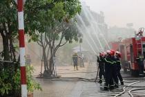 Đồng Nai: Cụm dân cư, doanh nghiệp an toàn phòng cháy chữa cháy- Giải pháp phòng ngừa cháy nổ hiệu quả