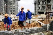 Đảm bảo an toàn các công trình xây dựng trong mùa mưa bão