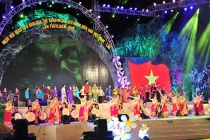 Tưng bừng Ngày hội giao lưu văn hóa, thể thao và du lịch vùng biên giới Việt Nam – Lào lần thứ II