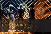 Chung kết Cuộc thi Wella TrendVision London 2017 quốc gia Việt Nam