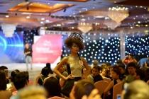 12 tài năng sáng tạo ngành tóc Việt hội nhập cùng các nhà tạo mẫu tóc quốc tế