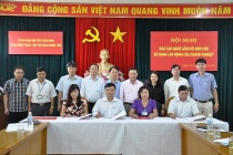 Quảng Ninh: Tăng cường phối hợp về đào tạo nghề giữa doanh nghiệp và cơ sở dạy nghề