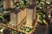 New Horizon City: Nhà ở ngay, nhiều ưu đãi hấp dẫn