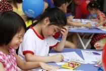 """Giáo viên """"toát mồ hôi"""" vì trẻ không biết chữ trước khi vào lớp 1"""