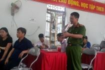 Lai Châu: Tập huấn triển khai các nội dung của Luật Trẻ em