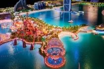 """Dubai chuẩn bị có thêm """"siêu đảo nhân tạo"""" tỷ USD"""