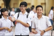 Điểm trúng tuyển đại học chính quy năm 2017 của ĐHQGHN