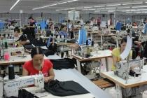 Nghĩa Hưng tăng cường công tác bảo đảm an toàn vệ sinh lao động trong doanh nghiệp