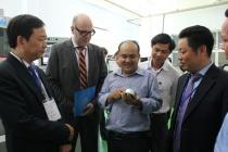 Gần 40 doanh nghiệp tham gia ngày hội với các doanh nghiệp HAMEE