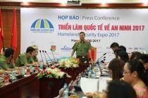 Triển lãm riêng và duy nhất về ngành An ninh – Quốc phòng diễn ra cuối tháng 8/2017 tại Hà Nội